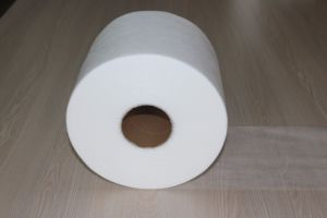 Bfe99 Meltblown Nonwoven for Face Mask pictures & photos
