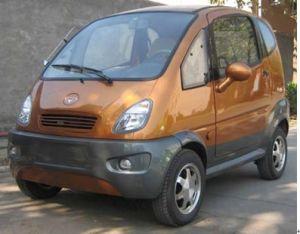 Electric Car (TYDF-1)