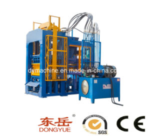 Automatic / Hollow Brick Machine, Brick Making Machine, Brick Machine pictures & photos