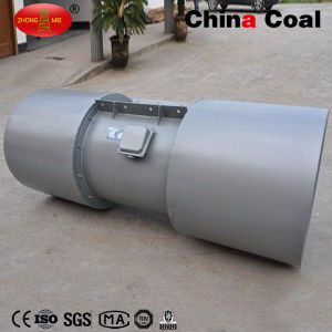 China Coal Hot Sale Ybf2-90L-2 Dftw Mining Ventilation Fan pictures & photos