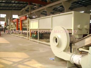 Plastic PP PE Film Recycling Line pictures & photos