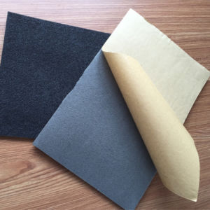 Double Sides Skin NBR Foam for Electrical Appliances pictures & photos