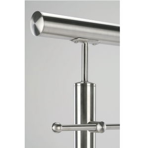 Stainless Steel Staircase Baluster Balustrade pictures & photos