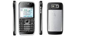 Mobile Phone E72 pictures & photos