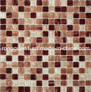 Glass Mosaic Mixture for Building Material (MC873) pictures & photos