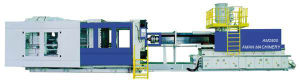 Injection Molding Machine (AM2800)