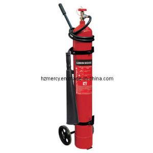 25kg Carbon Dioxide Fire Extinguisher