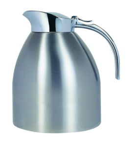 Sanding Polish Double Wall Vacuum Insulated Stainless Steel Coffee Jug pictures & photos