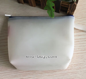 Matt Soft PVC Jewelry Case PVC Gift Bag with Handle (YJ-K024) pictures & photos