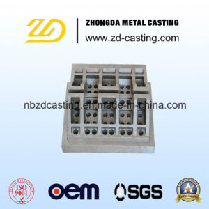 High Chrome Cast Iron by Stamping for Industry Furnace Castings pictures & photos