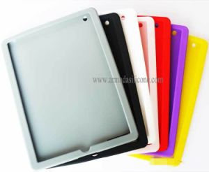 Silicone Cover for iPad1 (AI-P815)