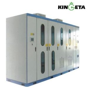 Kingeta China Energy Saving Frequency Converter pictures & photos