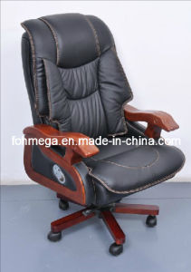 New Design Comfortable Executive Desk Chair for President or CEO (FOH-1153) pictures & photos