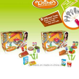 Latest Developed Kitchen Sets, Children Toys (CPS045644)