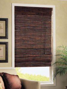 Bamboo Woven Roman Shade (BM05)