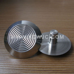 Stainless Steel Tactile Ground Surface Indicator (XC-MDD1109) pictures & photos