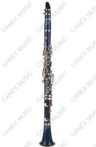 ABS Colour Clarinet/Clarinet (CLP-N) /Clarinet pictures & photos