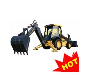 Backhoe Loader (30-25F)