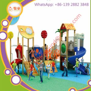 Kids Outdoor Playground Equipment Sports Kids Playground for Sale pictures & photos