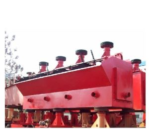 500TPD Manganese Ore Processing, Ore Process Machine, Flotation Machine pictures & photos