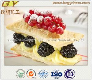 Propylene Glycol Monostearate Food Emulsifier Pgms E477
