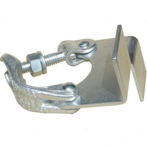 Drop Forged Board Clamp/Board Retaining Coupler for Sale pictures & photos