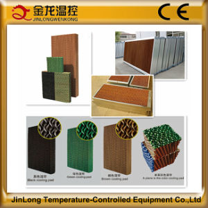 Jinlong Hot Cooling Pad for Greenhouse 7090/5090 Model Evaporative Cooling Pad pictures & photos