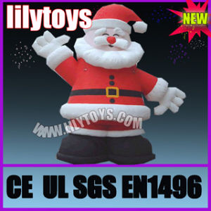 2011 Christmas Inflatable Cartoon pictures & photos
