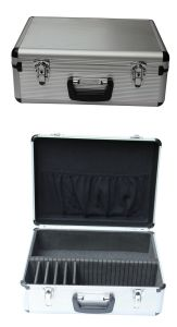 Aluminium Case&Box with Flat Aluminium Panel pictures & photos