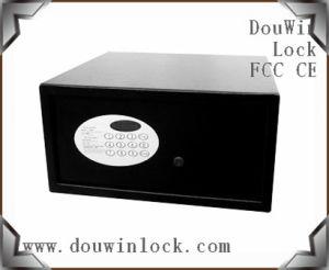 Popular Electronic Password Money Box pictures & photos