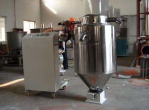 PVC/Plastic/Pneumatic Powder Vacuum Feeder/Automatic Charger pictures & photos