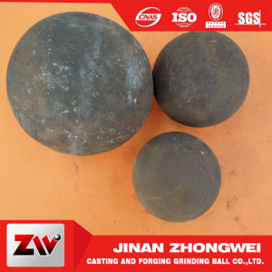 Dia 20-150mm Ball Mill Grinding Media Balls pictures & photos