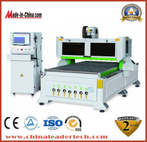 Original Italian Hsd 6kw CNC Router High Precision CNC Cutting Engraving Machine pictures & photos