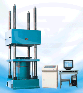 Compression Testing Machine YEW-5000F pictures & photos