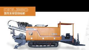 Construction Machinery (DDL380)