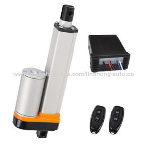 Linear Motion System for One Channel Home Automation Furniture pictures & photos