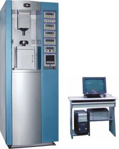 Friction/Wear Testing Machine mm-W1A in university, oil & gas industry, pictures & photos