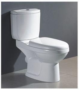 Two Piece Toilet (HM-E-03)
