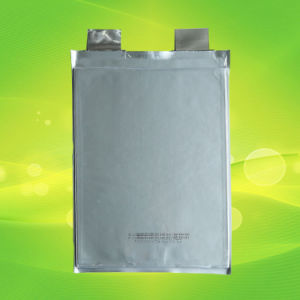 Hot Sale 3.2V 12V 25ah Soft Packing Li-ion Battery Cell for Electric Bike pictures & photos
