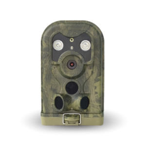 Hunting Trail Camera with Night Vision PIR Motion 850nm pictures & photos