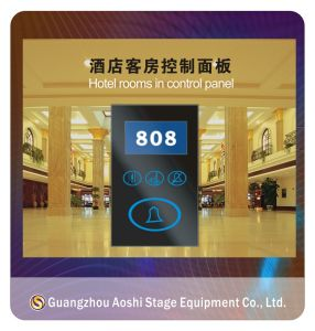 Hotel Intelligent Wiring Free Control System -2