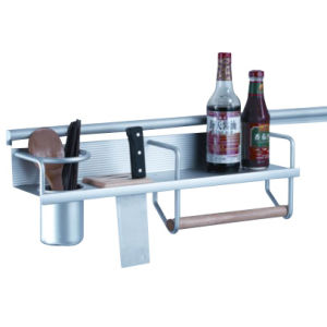 Aluminum Household Ware Racks/Kitchen Rack (WG-001-600)