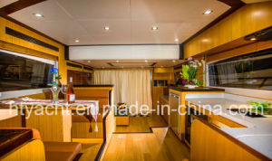 46′ Leisure Boat Hangtong Factory-Direct Customizable pictures & photos