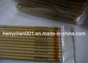 Hb Recycled Craft Paper Pencil with Eraser (SKY-805) pictures & photos