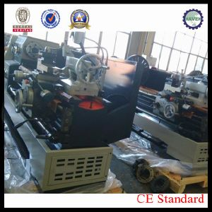 CS6250bx1000 Universal Lathe Machine, Gap Bed Horizontal Turning Machine pictures & photos