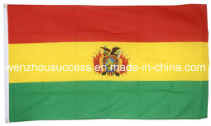 Bolivia National Flag pictures & photos