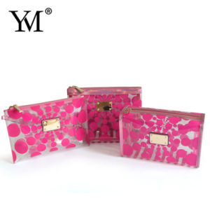 2016 Fashion Portable Best Selling New Style Cosmetic Bag PVC pictures & photos