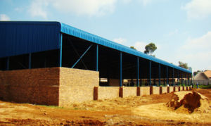 Stainless Steel Warehouse Building pictures & photos