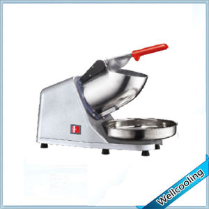 Easy Operation Snow Ice Making Machine pictures & photos
