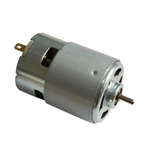 Series High Quality DC Motor (RS-750SS) pictures & photos